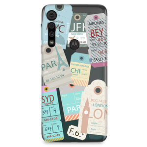Funda para Motorola - Collect Moments