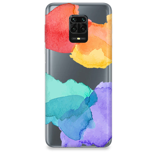 Funda para Xiaomi Redmi Note 9S - Colors