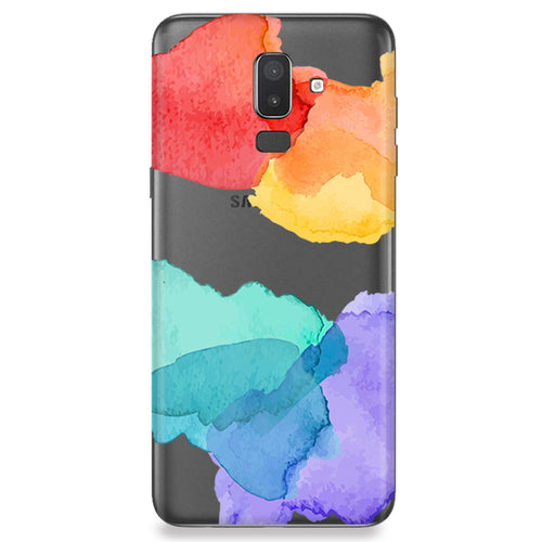 Funda para Samsung Galaxy Serie J - Colors