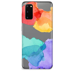 Funda para Samsung Galaxy Serie S - Colors