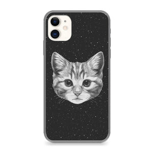 Funda para Celular - Cat Space