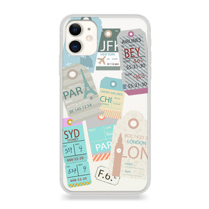 Funda para iPhone - Collect Moments - Unique Cases