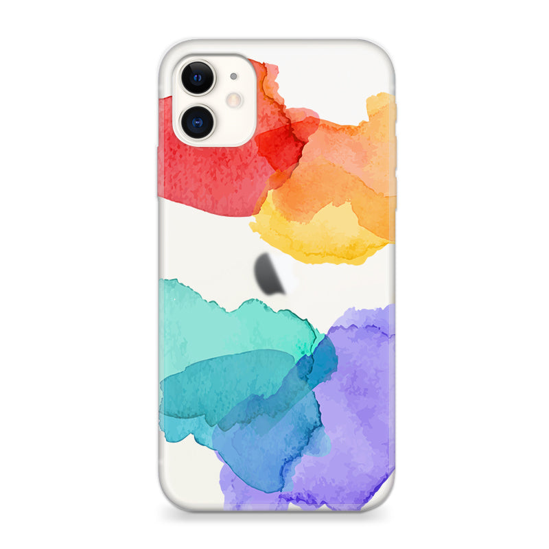 Funda Unique Cases para iPhone - Colors - Unique Cases