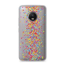 Funda Unique Cases para celular - Confetti
