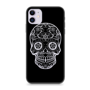 Funda Unique Cases para celular - Dark Skull