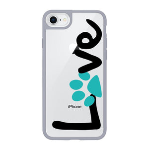 Funda Unique Cases para celular - Dog Love