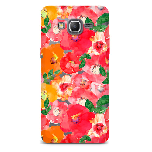 Funda para Samsung Galaxy Grand Prime - Summer
