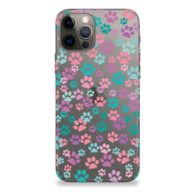 Funda Unique Cases para iPhone - Footprints - Unique Cases