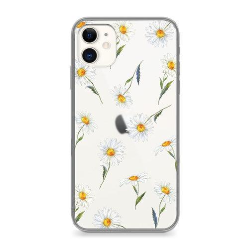 Funda Unique Cases para celular - White Meadow
