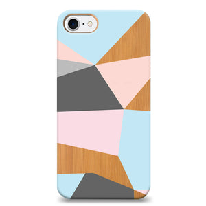 Funda Unique Cases de Madera para celular - Sweet Chaos