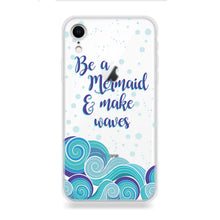 Funda Unique Cases para celular - Mermaid Waves