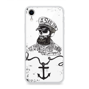 Funda Unique Cases para celular - Sailor - Unique Cases