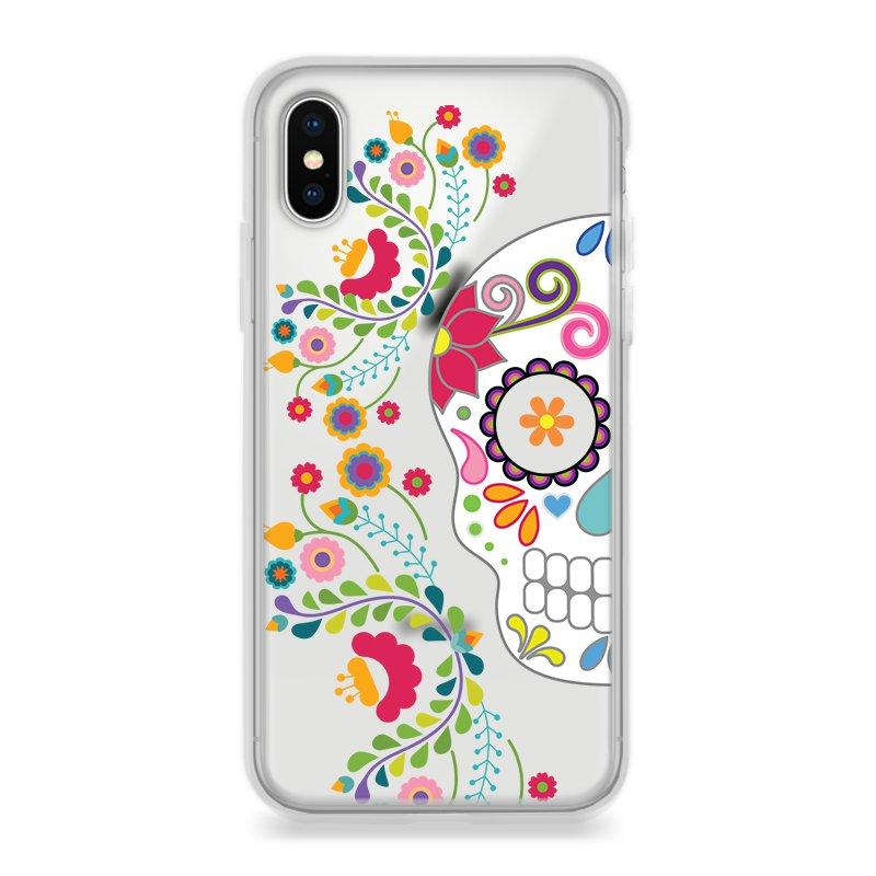 Funda Unique Cases para celular - Calaverita