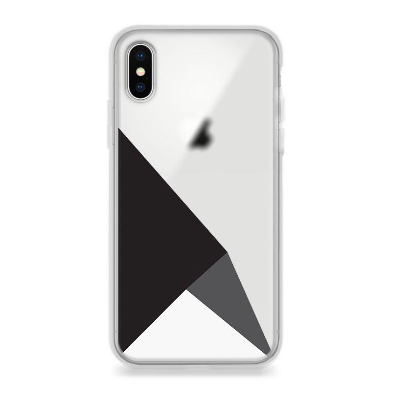 Funda Unique Cases para iPhone - Dark Alley - Unique Cases