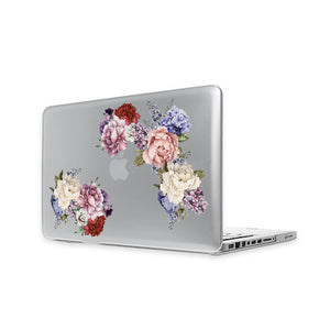 Funda para MacBook - Botanical Garden
