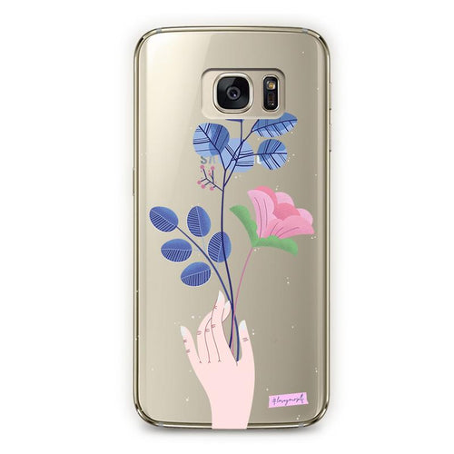 Funda para Samsung Galaxy S7 - Love Yourself