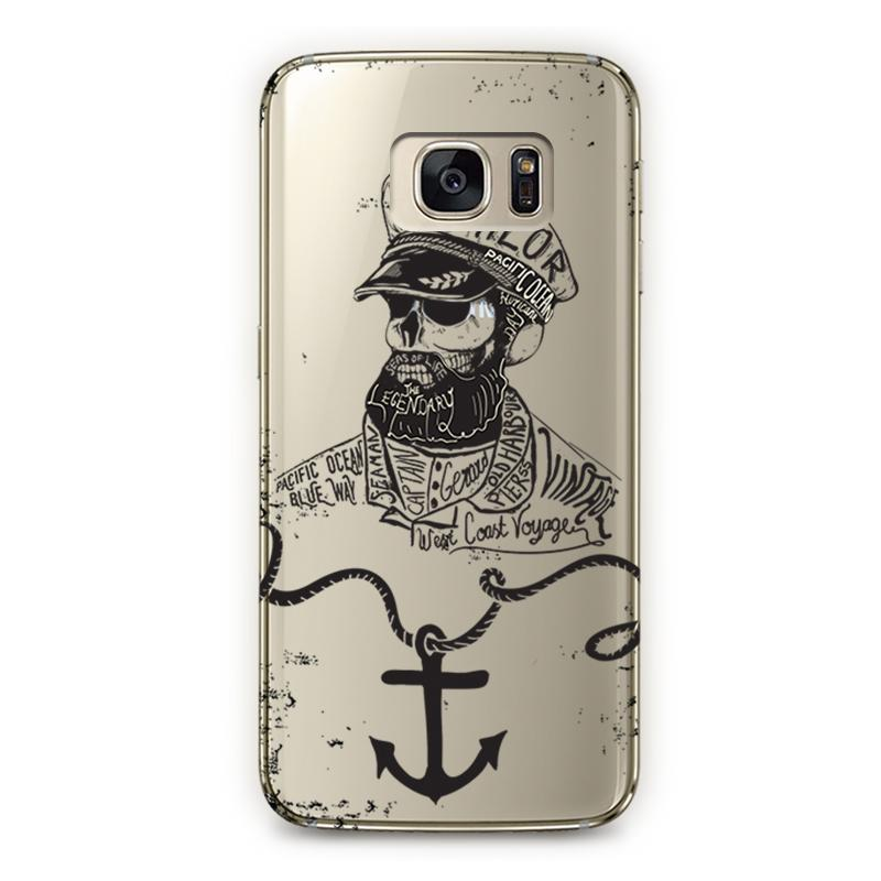 Funda para Samsung Galaxy S7 - Sailor