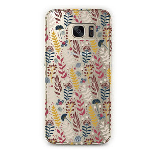 Funda para Samsung Galaxy S7 - Winter Vibes
