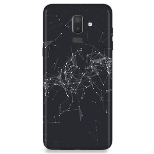 Samsung Galaxy Serie J - Gray Vector
