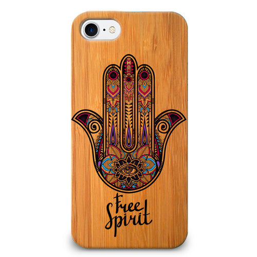 Funda Unique Cases para Celular - Free Spirit - Unique Cases