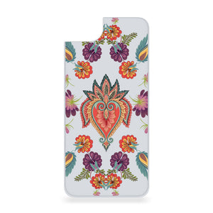 Funda Unique Cases para Celular - Heart Beat - Unique Cases