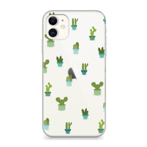 Funda Para Celular - Green Pots - Unique Cases