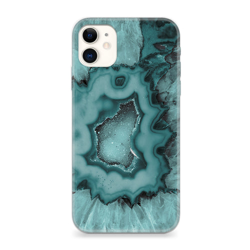 Funda Para Celular - Green Shades - Unique Cases