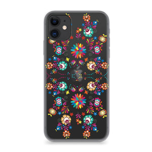 Funda Para Celular - Handmade Pattern - Unique Cases