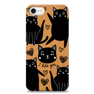 Funda para Celular - I Like You