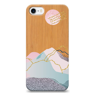 Funda para celular - Afternoon