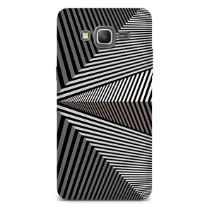 Funda para Samsung Galaxy J7 - Mountains