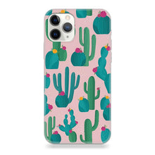 Funda Unique Cases para celular - Jardín Mexicano