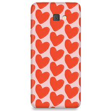 Samsung Galaxy Serie J - Love in Pink