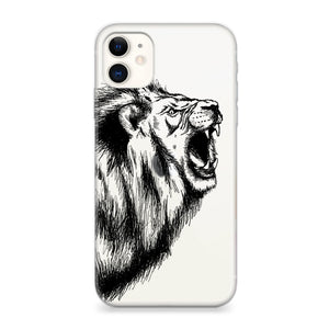 Funda Unique Cases para celular - Lion - Unique Cases