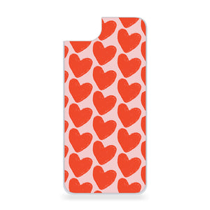Funda para Celular - Love in Pink