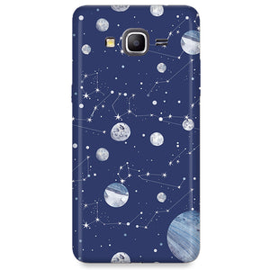 Funda para Samsung Galaxy Grand Prime - Magic Night