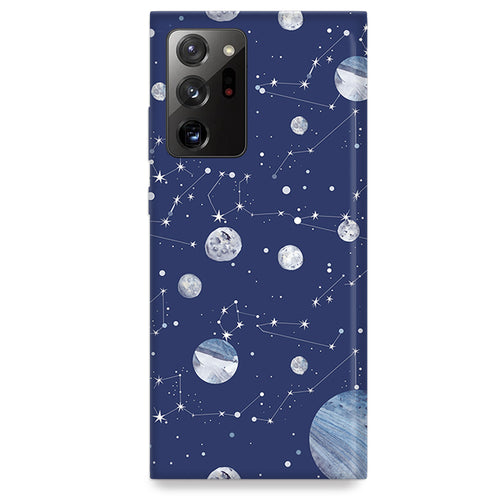Funda para Samsung Galaxy Note - Magic Night