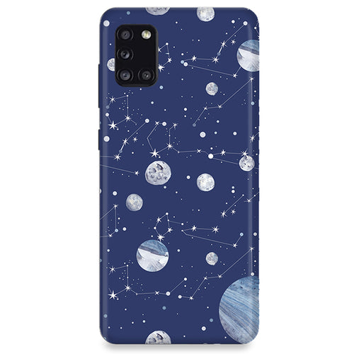 Funda para Samsung Galaxy Serie M - Magic Night