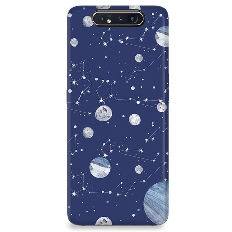 Funda para Samsung Galaxy Serie A - Magic Night
