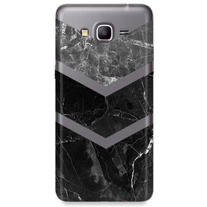 Funda para Samsung Galaxy Grand Prime - Marble Arrow