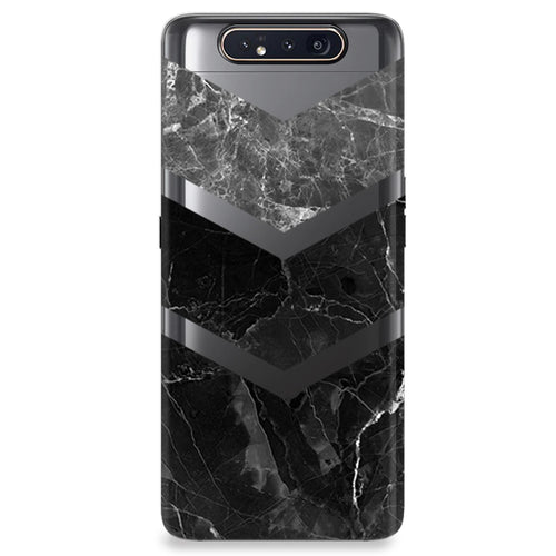 Funda para Samsung Galaxy Serie A - Marble Arrow
