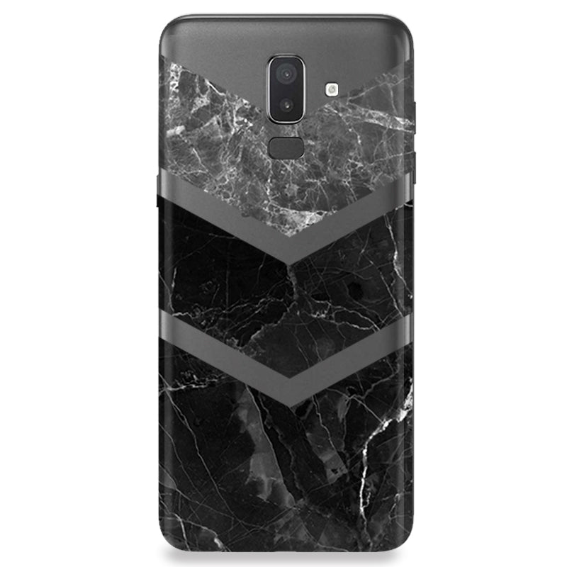 Samsung Galaxy Serie J - Marble Arrow