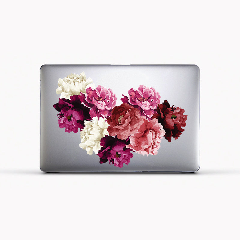 Case para Mac - Bohemian Garden - Unique Cases