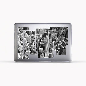 Case para MacBook - Metropoli