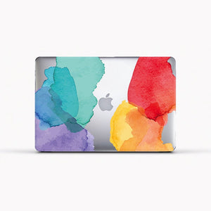 Case para Mac -  Colors - Unique Cases