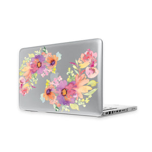 Case para Mac - Soft Garden - Unique Cases
