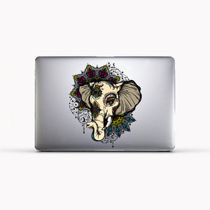 Case para MacBook - Holy Elephant - Unique Cases