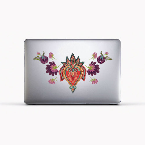 Funda para Macbook - Heart Beat