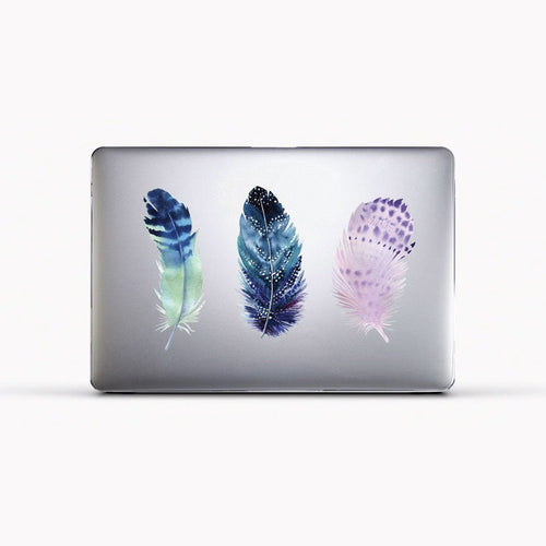 Funda para Macbook - Night Feathers