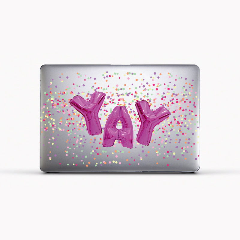 Case para MacBook - Yay